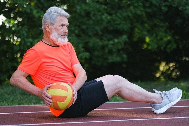 פעילות גופנית למבוגרים