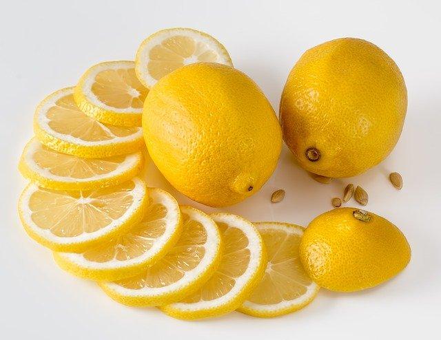 לימון לטיפול בהתקררות