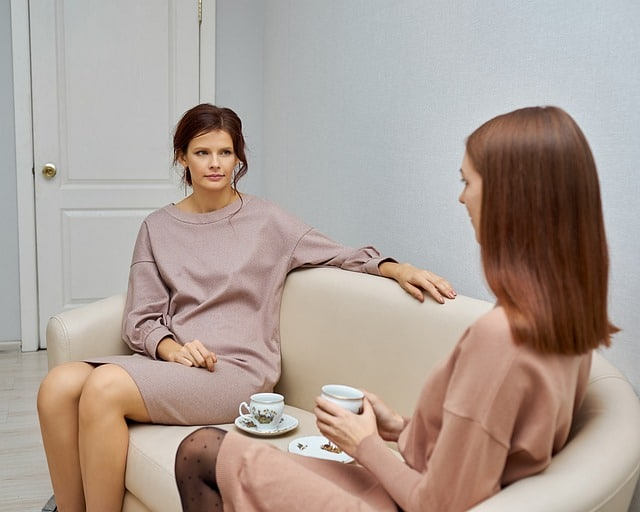 טיפול פסיכולוגי המסייע לטיפול בחרדות